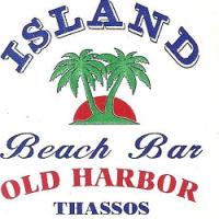 BEACH BAR ISLAND THASOS BEACH BAR ΘΑΣΟΣ ΙΑΤΡΟΥ ΓΕΩΡΓΙΑ